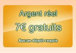 GRATOWIN bonus gratuit sans dépot